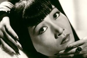Anna May Wong - Frosted Yellow Willow. Her Life, Times and Legend (2007)