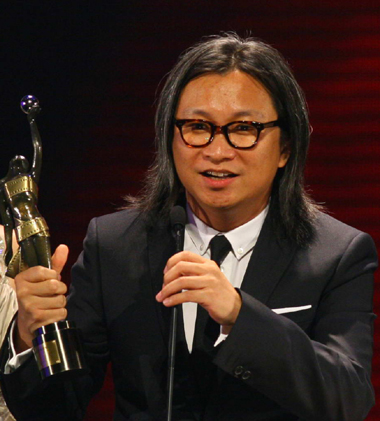 Peter Chan's The Warlords won eight HKFA awards