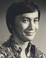Sam HUI Koon-Kit