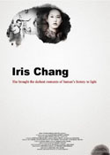 Iris Chang - The Rape of Nanking (2007) Poster