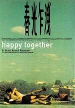 Poster: Happy Together