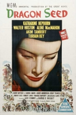 Dragon Seed (1944) Poster