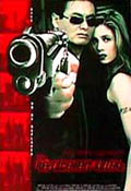 The Replacement Killer (1998) Poster