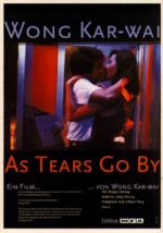 As Tears Go By (1988) Poster